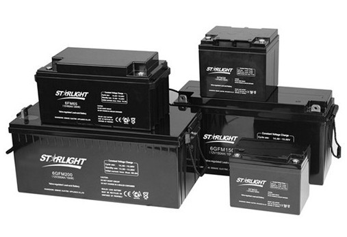 Maintenance Free Emergency Lighting Batteries?