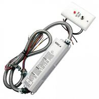 emergency lighting ct
