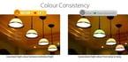 consistent lights