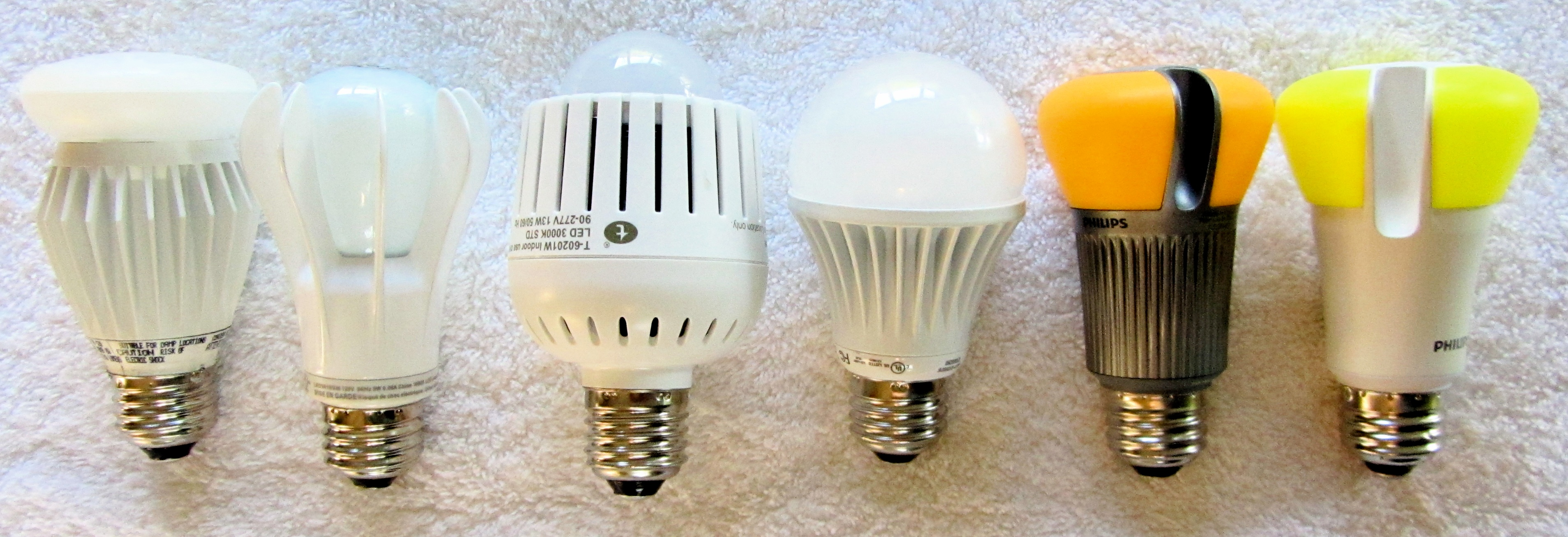 3 Benefits of Upgrading to LED Lighting